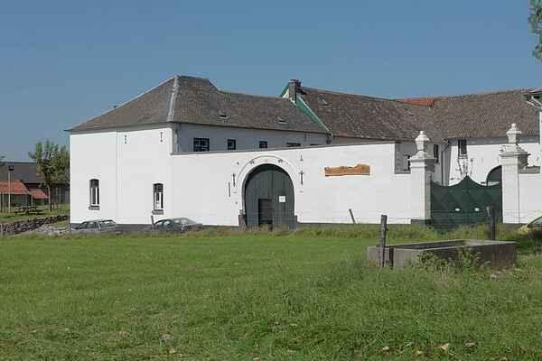 Gårdhus i Bemelen
