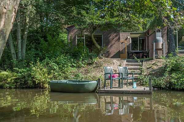 Sommerhus i Weert