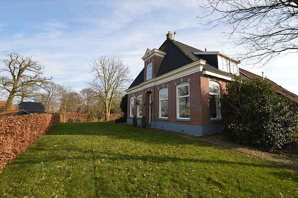 Gårdhus i Wapserveen