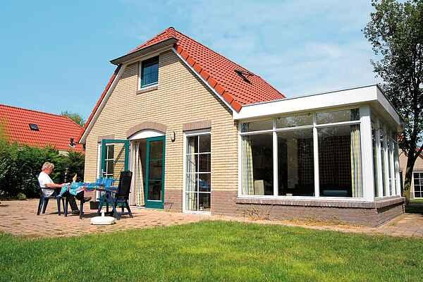 Sommerhus i Hoge Hexel