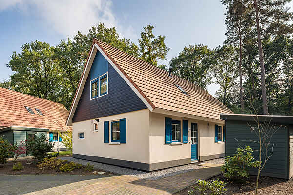 Sommerhus i Hooghalen