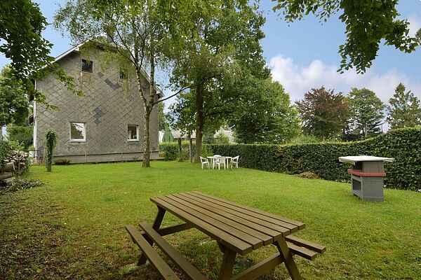 Casa vacanze in Elsenborn