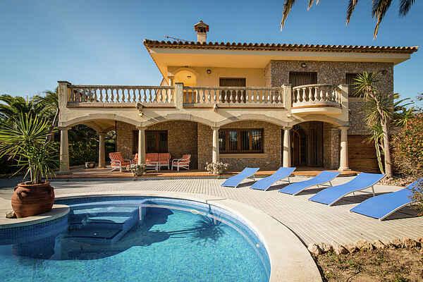 Ferienhaus in Bon Relax