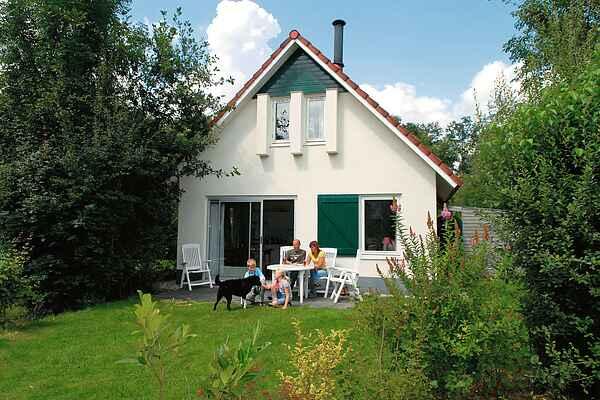 Sommerhus i Appelscha