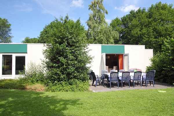 Sommerhus i Borger