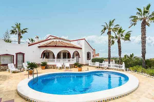Villa i Rojales