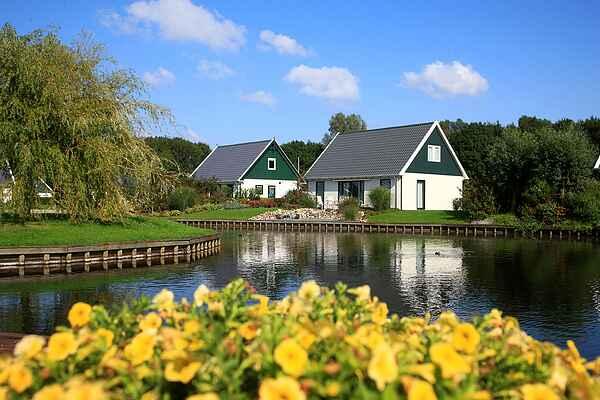 Villa i Gasselternijveen