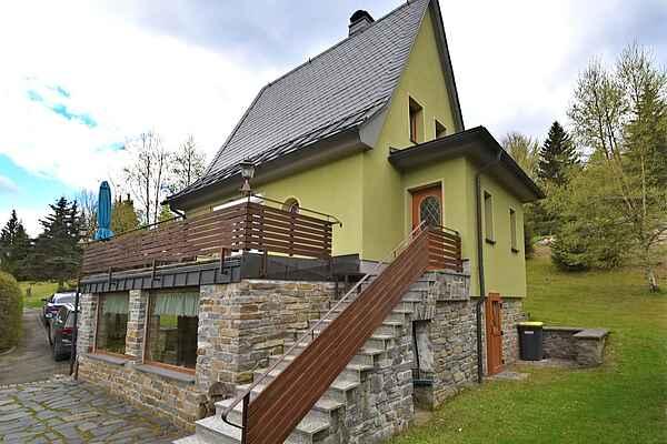Sommerhus i Wildenthal
