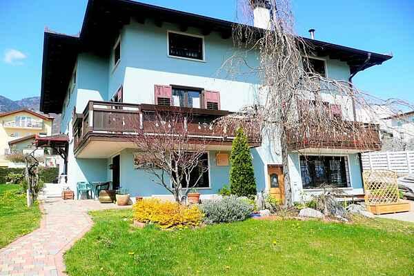 Sommerhus i Tuenno