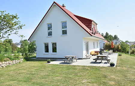 Holiday home mh59689