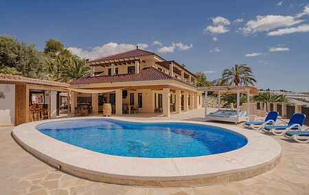 Holiday home mh62777