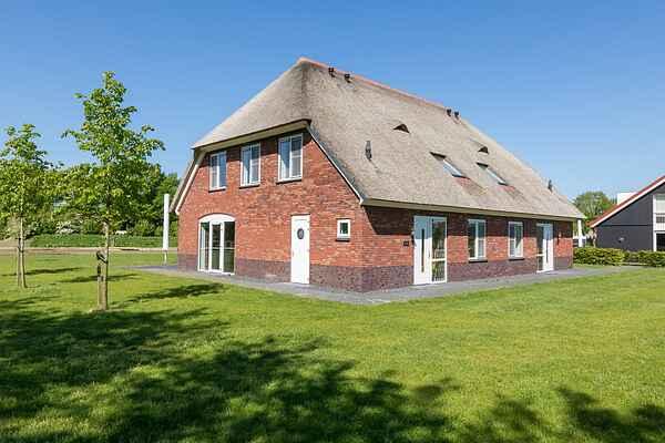 Sommerhus i Paasloo