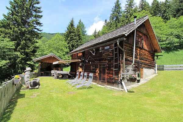 Hytte i Gemeinde Obervellach