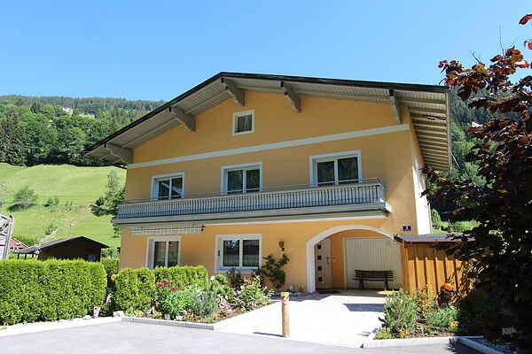 Cottage in Zell am See