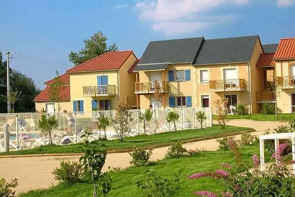 Sommerhus i Montignac