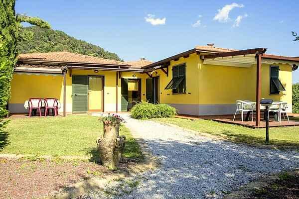 Sommerhus i Montebello di Mezzo