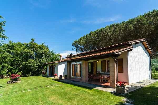 Farmhaus in Castiglion Fiorentino