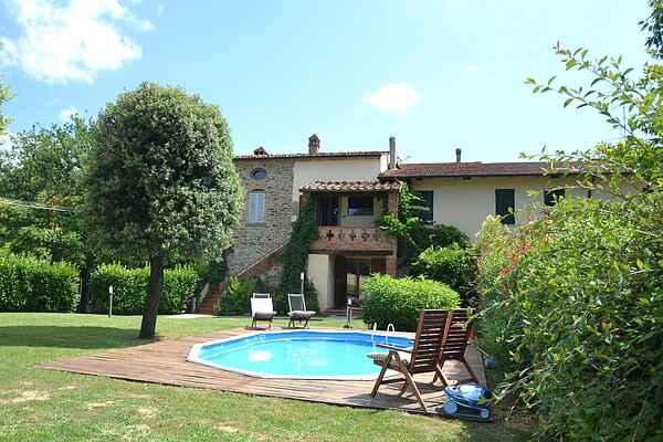 Casa vacanze in Civitella in Val di Chiana