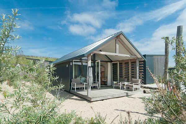 Casa vacanze in Overveen