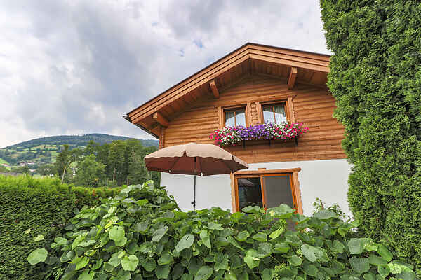 Holiday home in Piesendorf