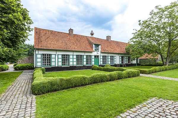 Farmhaus in Beernem