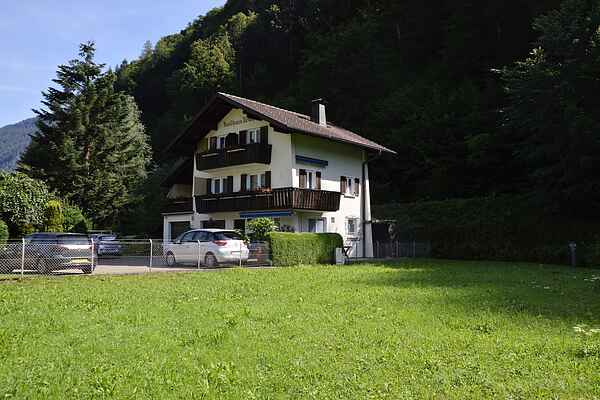 Casa vacanze in Sankt Anton im Montafon