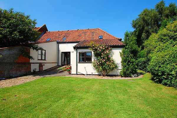 Cottage in West Somerton