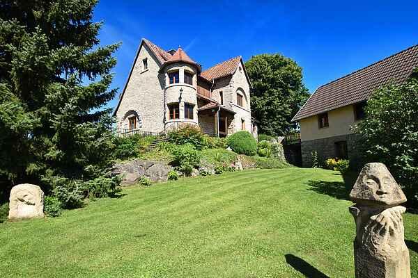 Villa i Marienhagen