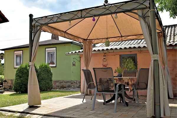 Sommerhus i Auengrund