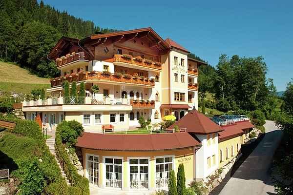 Apartment in Gemeinde Kleinarl
