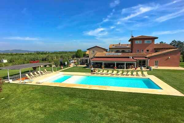 Casa vacanze in Grosseto