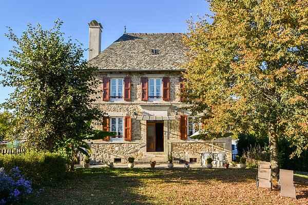 Sommerhus i Mourjou