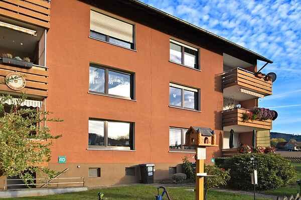 Apartment in Hehlen