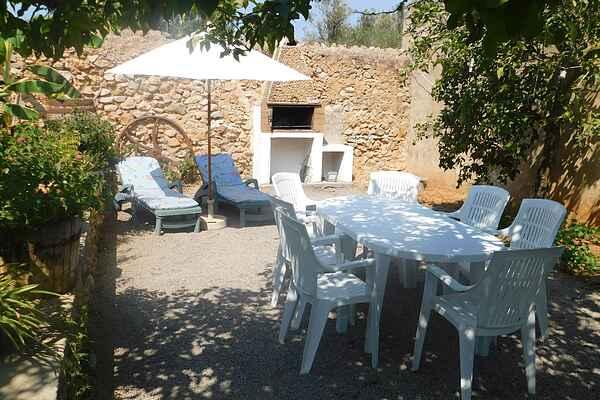 Villa in Sant Miquel de Balansat
