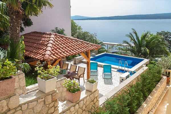 Holiday home in Dramalj