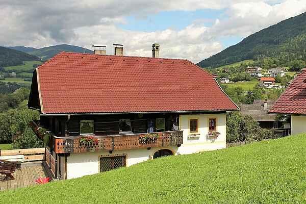 Farm house in Gmünd in Kärnten