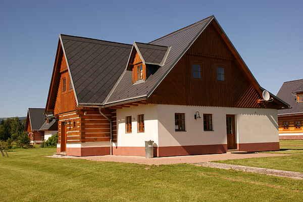 Villa in Podhůří