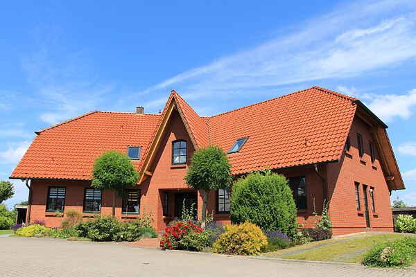 Holiday home in Kaltenhof