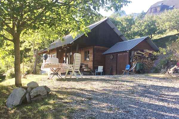 Cottage in Réallon