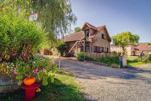Holiday home in Abreschviller
