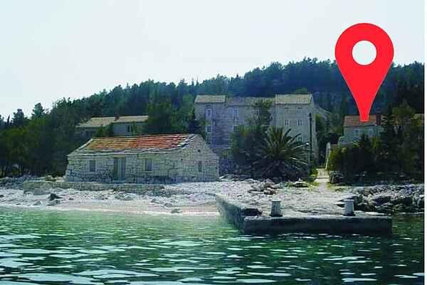 Holiday home in Korčula