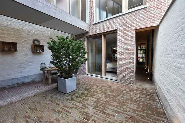 Apartment in Ypres