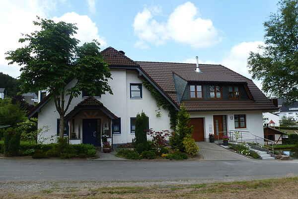Apartment in Brachthausen