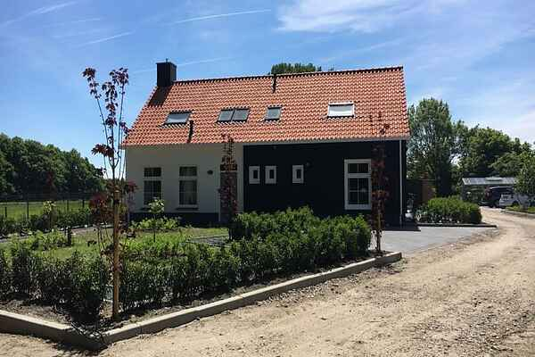 Holiday home in Oostkapelle