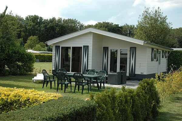 Cottage in Udenhout