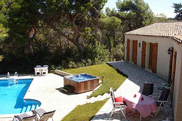 Holiday home in Aude