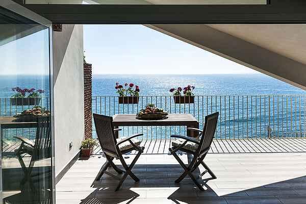 Apartment in Villagonia
