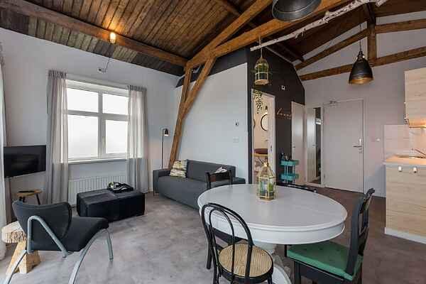 Apartment in Koudekerke