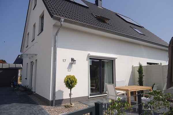 Holiday home in Hohenkirchen