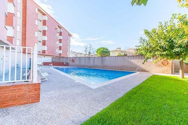 Apartment in L'Escala